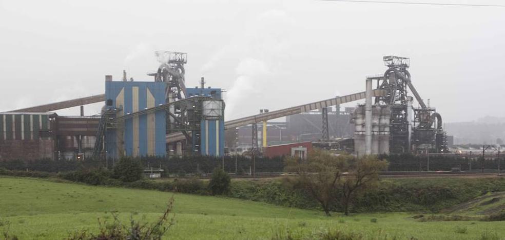 Arcelor invertirá más de 300 millones de euros en las plantas asturianas hasta 2022