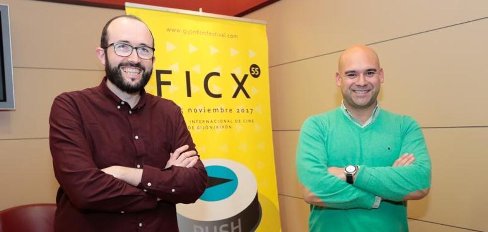 El FICX cerró su 55 edición con un 12% más de espectadores