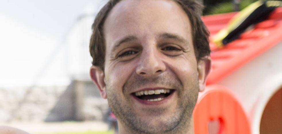 La extraña llamada tras el atropello mortal del gijonés Juan Fombona