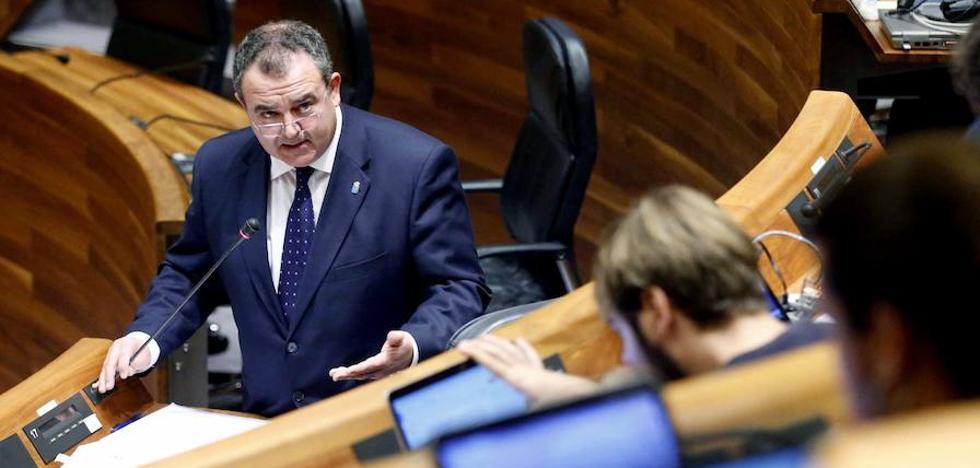 La oposición ve «desilusionante» el presupuesto para Empleo e Industria