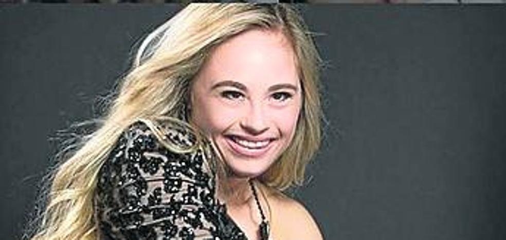 Mikayla, la joven con Síndrome de Down que ha hecho historia en un certamen de Miss EEUU