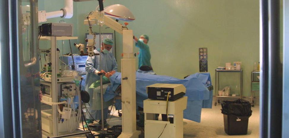 El tiempo medio de espera para ser operado en Asturias es de 59 días