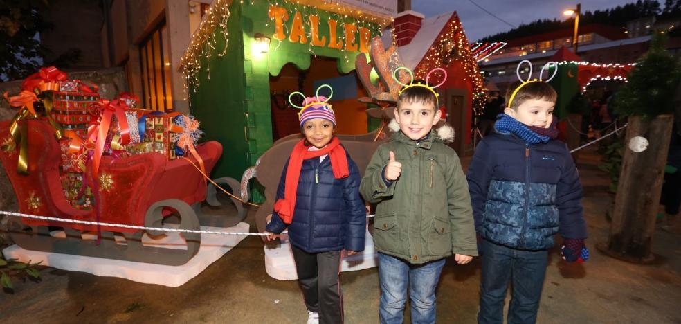 Apymec convoca un concurso infantil de postales de Navidad