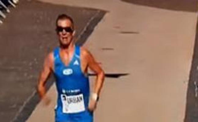 El incidente que no te gustaría que te pasara corriendo la maratón