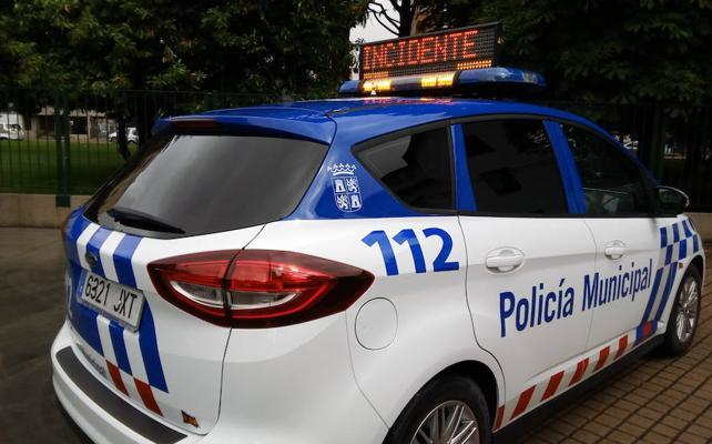 Detienen a una mujer en Ponferrada que intentó salir de un supermercado sin pagar un carro con compra por 500 euros