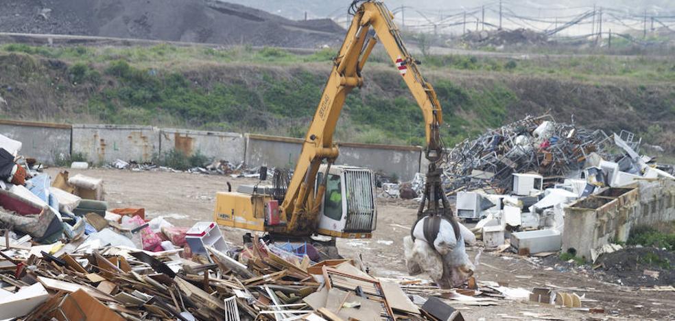Cogersa aprueba la licitación del anteproyecto para una planta de selección de basura