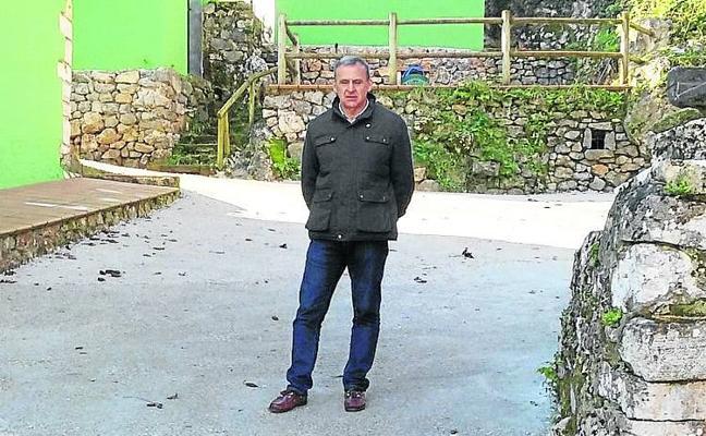 Culmina la reparación sostenible en Parres