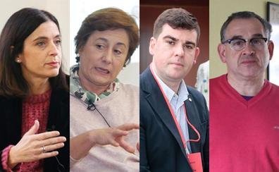 Jornada sobre la concertación social en el desarrollo local. El Acuerdo Gijón Crece 2016-2019