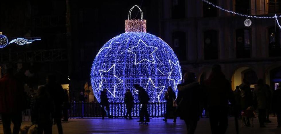 Navidad en Avilés: todo lo que no debes perderte
