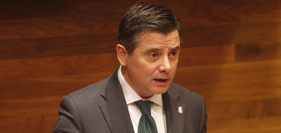 Sanjurjo cree «preciso» afrontar la reforma de la Constitución sin dilación ni intereses partidistas