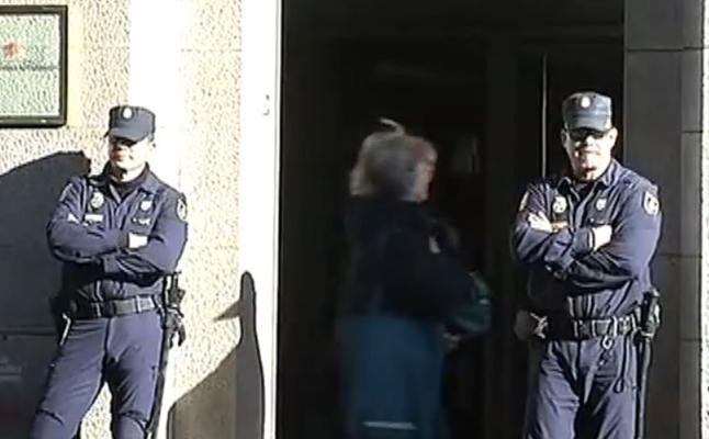 La Policía registra el instituto catalán de estadística en búsqueda de información del 1-O