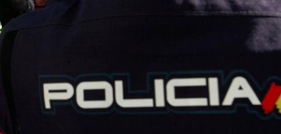 Detenida en Oviedo una mujer de 70 años por simular el robo del bolso y otro en su casa