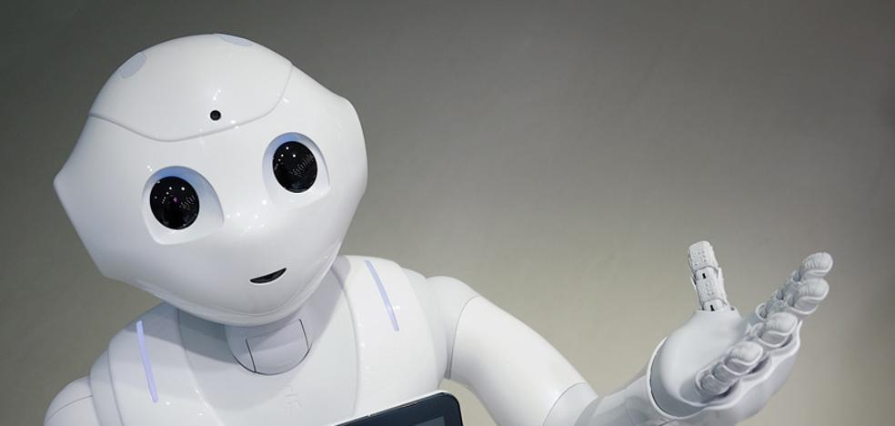 El robot Pepper tendrá un hermano inteligente en 2019