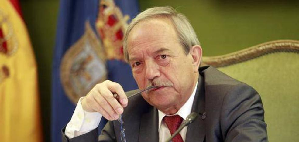 López: «He escuchado hasta el agotamiento a los miembros de SOS Viejo Hospital»