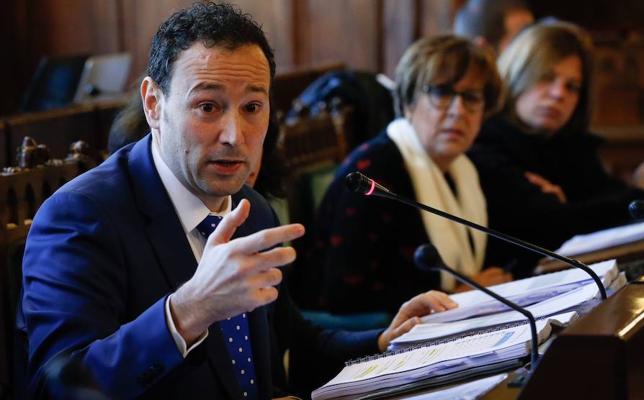 El Gobierno regional hace una «nueva llamada» al consenso para aprobar los presupuestos