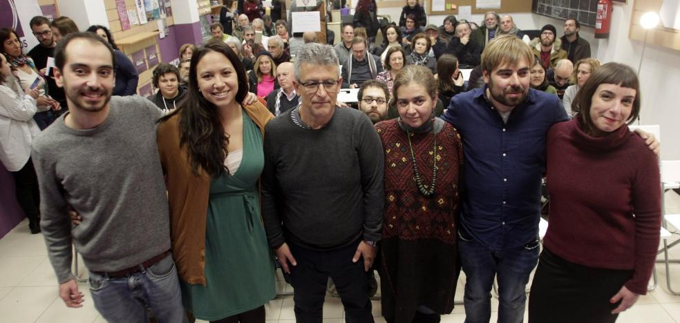 El cambio de ejecutiva en Podemos no variaría la negociación «de estas cuentas»