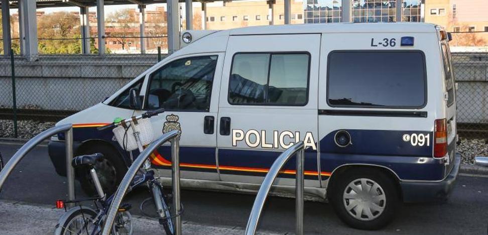 El centro penitenciario aplica el protocolo antisuicidio a Álvaro Ablanedo
