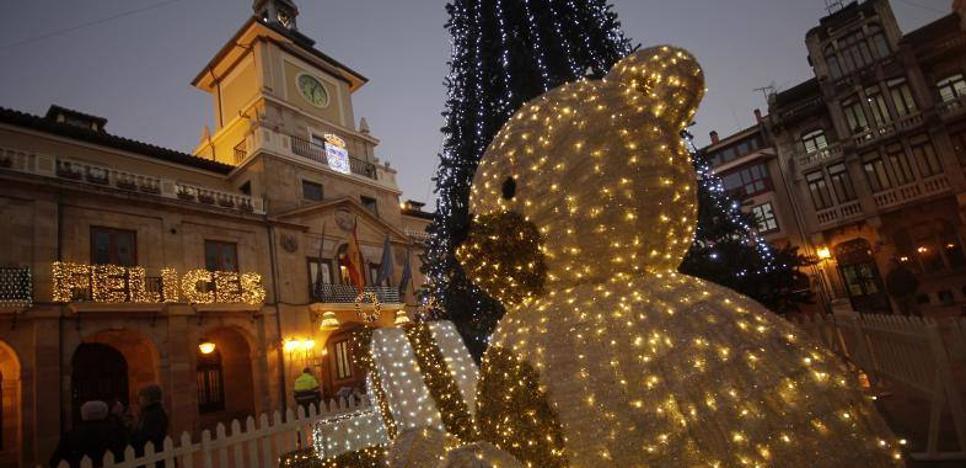 Navidad en Oviedo: todo lo que no te puedes perder