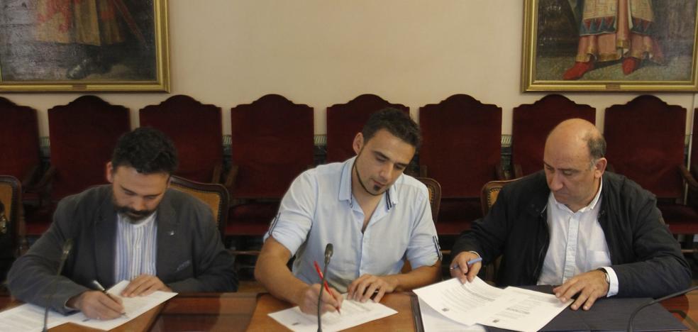 El Ayuntamiento de Oviedo renegociará la Relación de Puestos de Trabajo tras un fallo judicial