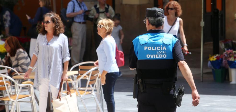 La Fiscalía investiga posibles irregularidades en el contrato de las emisoras de la Policía Local