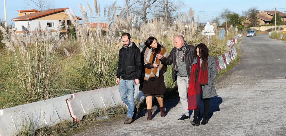 'Agora Asturies' pide «planificar» otro modelo productivo y medioambiental