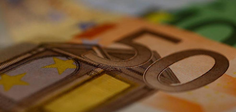 ¿Quieres saber de dónde vienen los billetes que llevas en la cartera?