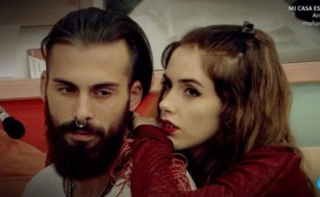 'Gran Hermano Revolution': Carlota denuncia a José María por abuso sexual con penetración