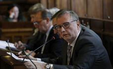 Sanidad contratará «el máximo permitido» para rebajar las listas de espera