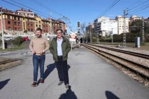 Ciudadanos pedirá incorporar a Asturias y a Galicia a la red ferroviaria transeuropea