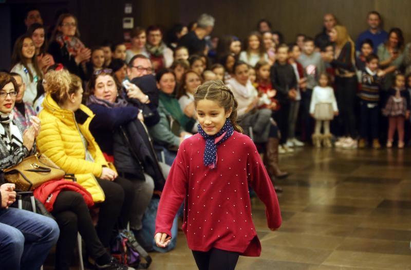Un proyecto solidario en favor de los afectados por la distrofia de Duchenne