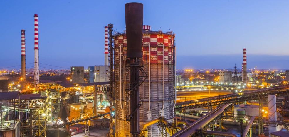 La compra de la italiana Ilva por Arcelor, en peligro por un recurso sobre su plan ambiental