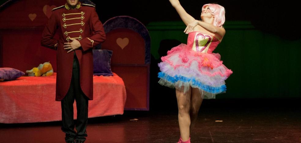 Cuatro conciertos y una obra de teatro cierran la propuesta anual del Valey