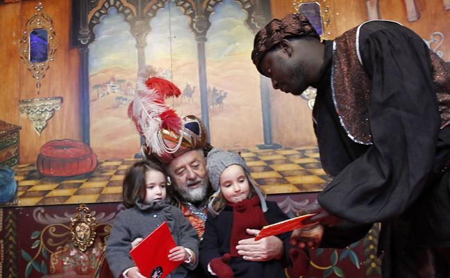 Un tren infantil y un concierto céltico abrirán la última programación navideña de la SOF
