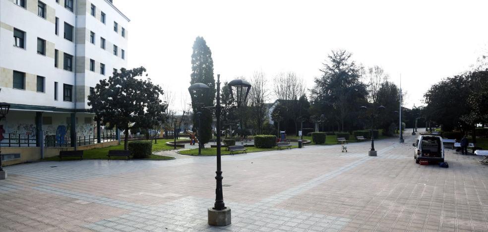 Lugo de Llanera contará con un reloj para seguir las campanadas de Nochevieja