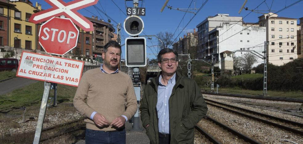 Conectar Asturias y Galicia al corredor Atlántico, «prioritario» para Ciudadanos