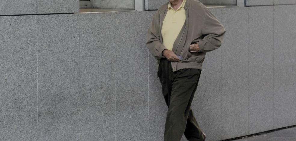 Riopedre recurrirá su condena por el 'caso Renedo' ante el Supremo por errores de forma