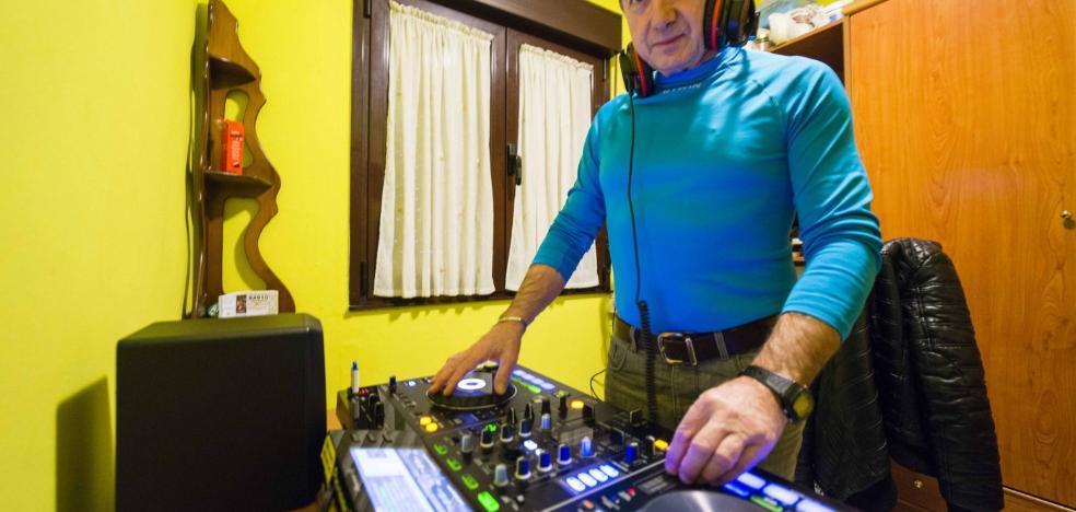 DJ Juanra regresa a los escenarios riosellanos