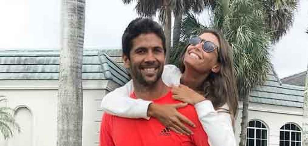 Ana Boyer y Fernando Verdasco se casan en el Caribe