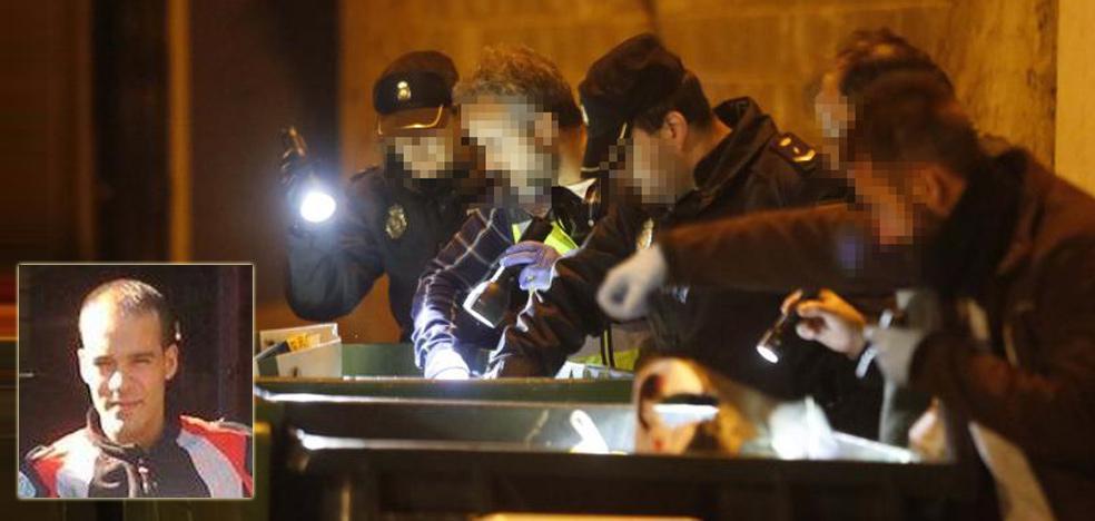 La Policía cree que el autor del crimen de La Felguera pertenece al círculo de amistad de la víctima