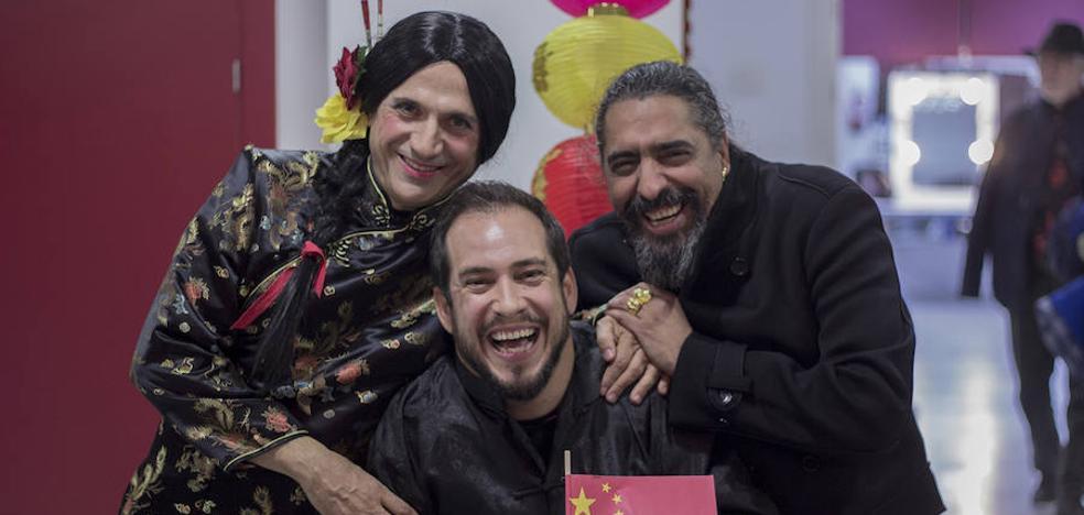 José Mota despedirá el año en La 1 con el especial 'Bienvenido Mister Wan-Da'