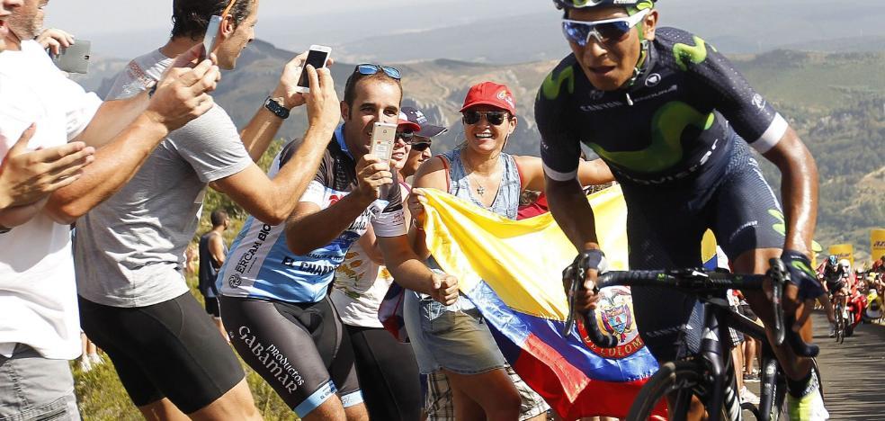 La Vuelta tendrá final en La Camperona en una etapa que saldrá de Asturias