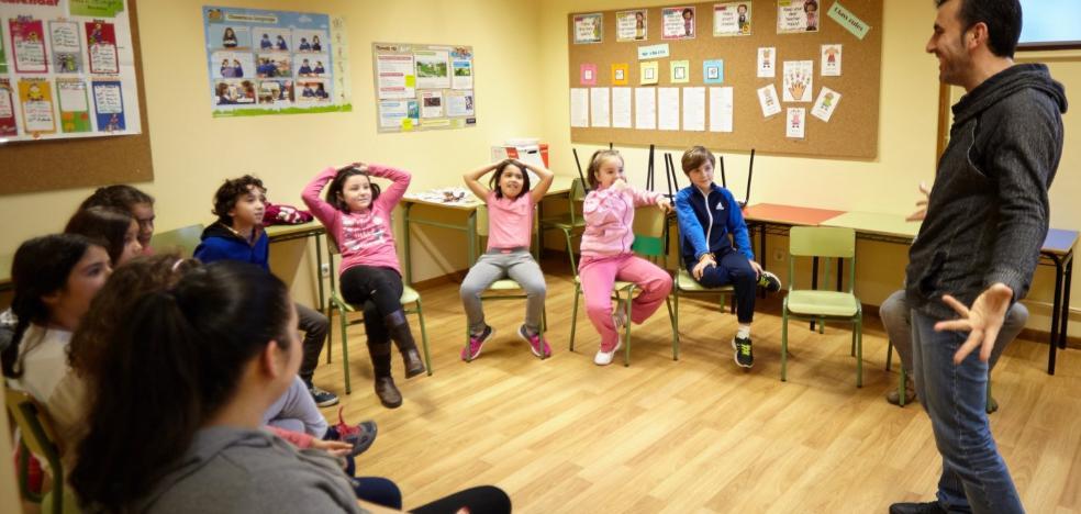 El Ayuntamiento organiza talleres infantiles durante las fiestas de Navidad