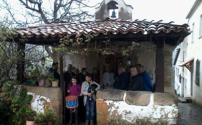 Ruedes celebra el Día del Socio y este sábado recuerda a María Donata
