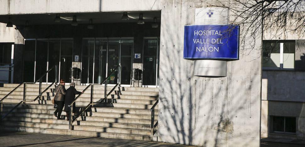 Nueva resonancia magnética para el Hospital Valle del Nalón