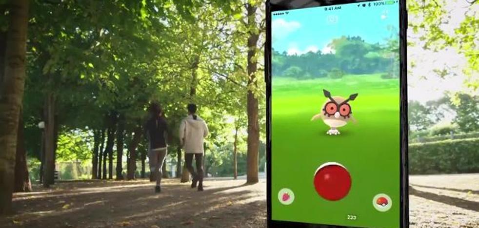 Pokémon GO introduce 50 nuevas criaturas