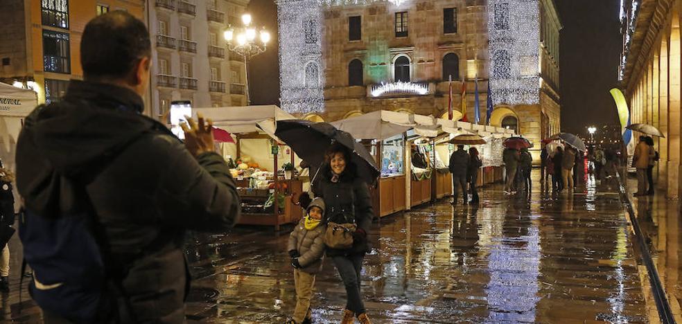 La oferta de pisos turísticos llega a mil plazas en cinco meses y roza la plena ocupación