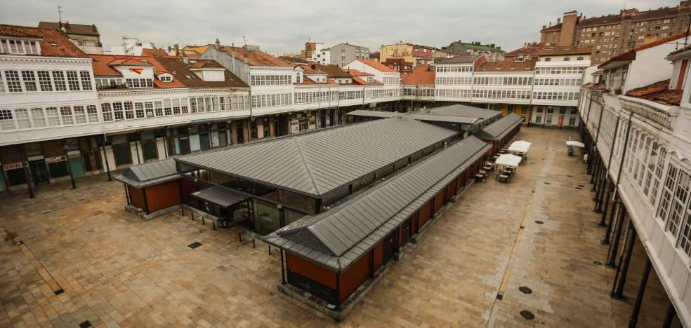 Hermanos Orbón, la pieza por encajar en la estructura del centro histórico