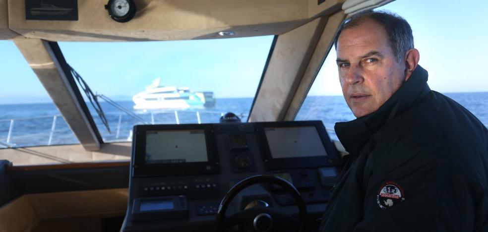 «Renovar la flota pesquera española daría carga de trabajo a los astilleros durante años»