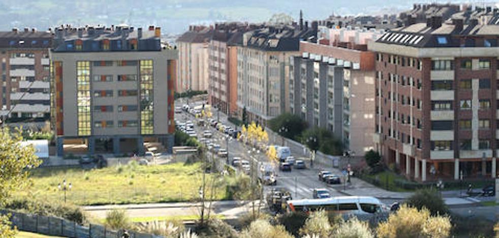 La quiebra de la inmobiliaria de Blas Herrero abre la mayor subasta de suelo de Oviedo