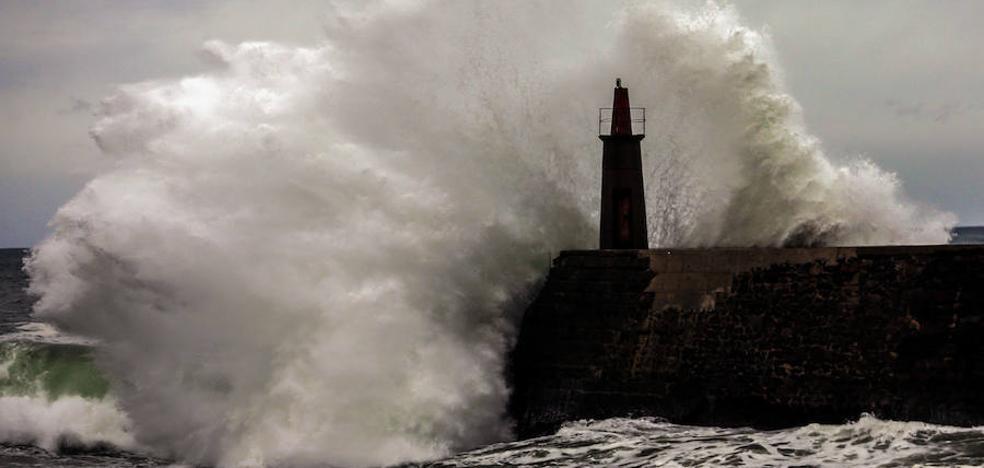 Asturias activa el nivel 1 del Plan Territorial de Protección Civil